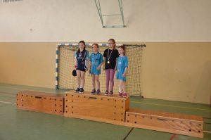 podium circuit jeune