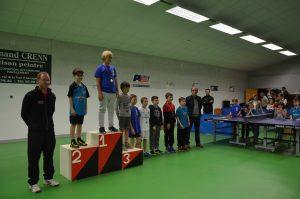 podium Tristan